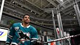 The NHL suspended San Jose Sharks player Evander Kane over COVID-19 policy violations