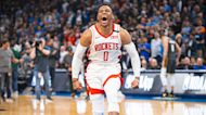 The Rush: Thunder treat Westbrook to blowout loss in emotional return