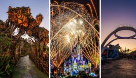 These Virtual Disney Rides Are The Best Way To Visit The 'Happiest Place On Earth' From Home