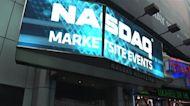 Wall Street rises, Nasdaq hits record high