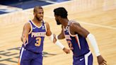 Chris Paul on Deandre Ayton not getting extension from Suns: 'He knows what he has to do'