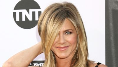 Relive Jennifer Aniston's Last 25 Years in Hollywood, in Photos
