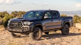 2020 Toyota Tacoma Review & Buying Guide | Rough but ready