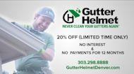 The Best Way To Improve Your Home // Gutter Helmet