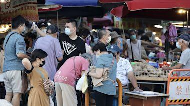 台灣疫情|單日增127宗本土確診 添20宗死亡個案