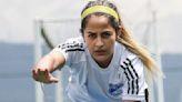 Foto | Lina Arciniegas se compromete con futbolista que conoció tras su pase a jugar en Costa Rica