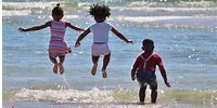 Best Beaches on the East Coast for Families - Traveling Mom
