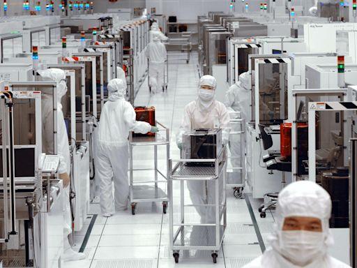 報告:中美科技雙邊投資減96% 帶動各國脫鉤