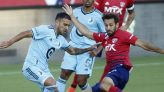 Back after long break, Loons settle for 1-1 draw at FC Dallas
