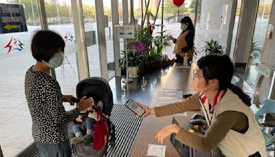 失業勞工看過來 中市府再釋出600個安心即時上工職缺