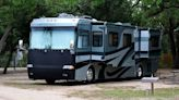 How to winterize a motorhome