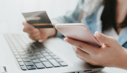 Buy now, pay later firm Klarna to offer 'pay now' option
