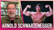 You Won't Believe What Arnold Schwarzenegger Did After His Bodybuilding Career!