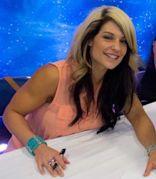 Kaitlyn (wrestler)
