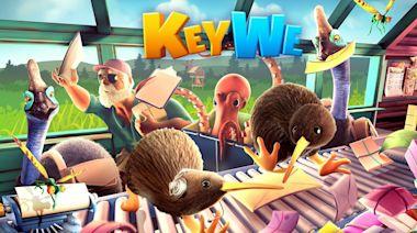 郵政益智遊戲《關鍵奇異鳥》將於 8 月 31 日登陸 PS5 、 PS4 及 Switch 平台