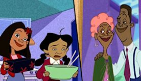 'The Proud Family' Is Reportedly Returning With New Episodes on Disney+