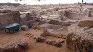 Ancient wine factory a glimpse into global market