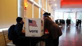 Voters of color worry new laws may make voting harder