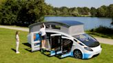 荷蘭學生團隊打造「車輪上的太陽能房屋」 將進行3000公里的公路旅行、全程無須額外能源