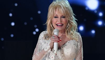 The full story behind Dolly Parton's $1m Covid vaccine donation