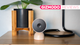Google's New Indoor Nest Cam Is a Stylish Upgrade With an Annoying App