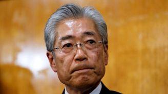 Japan's gentleman equestrian at heart of Olympics corruption probe