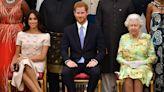 梅根誕女|女兒以女皇命名 傳哈里未結婚時已講過 | 蘋果日報