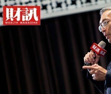 謝金河:台灣終將選邊站! - 財訊雙週刊