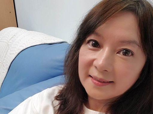 49歲谷懷萱打BNT 多做1步驟神奇消除副作用