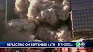 Sacramento trauma chaplain reflects on September 11 attacks