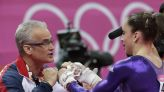 Former U.S. gymnastics coach John Geddert kills himself hours after being charged with 24 crimes