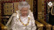 The Queen's Got Jokes For Meghan Markle