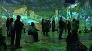 Immersive Van Gogh exhibit thrives in Chicago