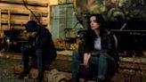Is Marvel's Jessica Jones streaming on Disney+?