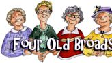 'Four Old Broads' to be staged