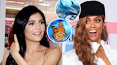 Celebrities' Biggest Phobias: Kylie Jenner, Tyra Banks and More