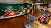 Henry Ford Museum is 'Driven to Win' With Newest Permanent Racing Exhibit