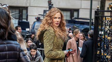 The Undoing: The real killer of the series is Nicole Kidman's wardrobe