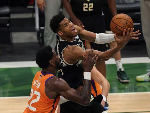 NBA總冠軍戰》2連敗後4連勝 公鹿睽違50年再奪總冠軍