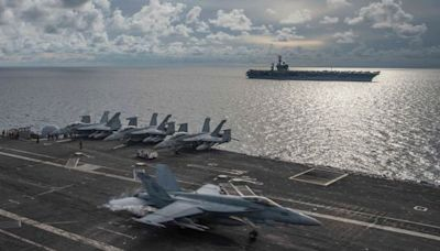 Will the U.S. Navy Defend Taiwan From China?