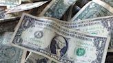 美元走低 聯準會主席鮑爾重申不會太快升息