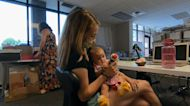 Work Shift: Could bringing babies into the office help solve a COVID childcare crisis?