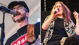 "Portugal. The Man and ""Weird Al"" Honor Indigenous Peoples with New Song ""Who's Gonna Stop Me"": Stream"