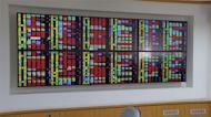美股道瓊重挫323點 台積電開盤大跌12元