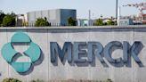Merck sales soar but 3Q profit dips on higher spending