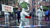 「上海旅行團」群組引發25人染疫 疫情波及北京內蒙陝西等七省
