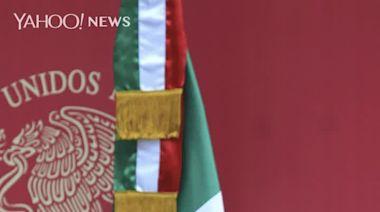 Mexico president calls El Chapo sentence 'inhumane,' vows better society