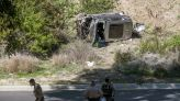 Tiger Woods was speeding but not impaired in crash, police say