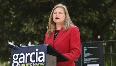 A woman has never been elected mayor of New York City. Will one of these women change that?
