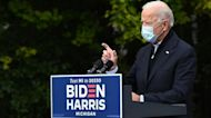 Joe Biden, Barron Trump, Ivanka and Jared Kushner Test Negative for COVID-19
